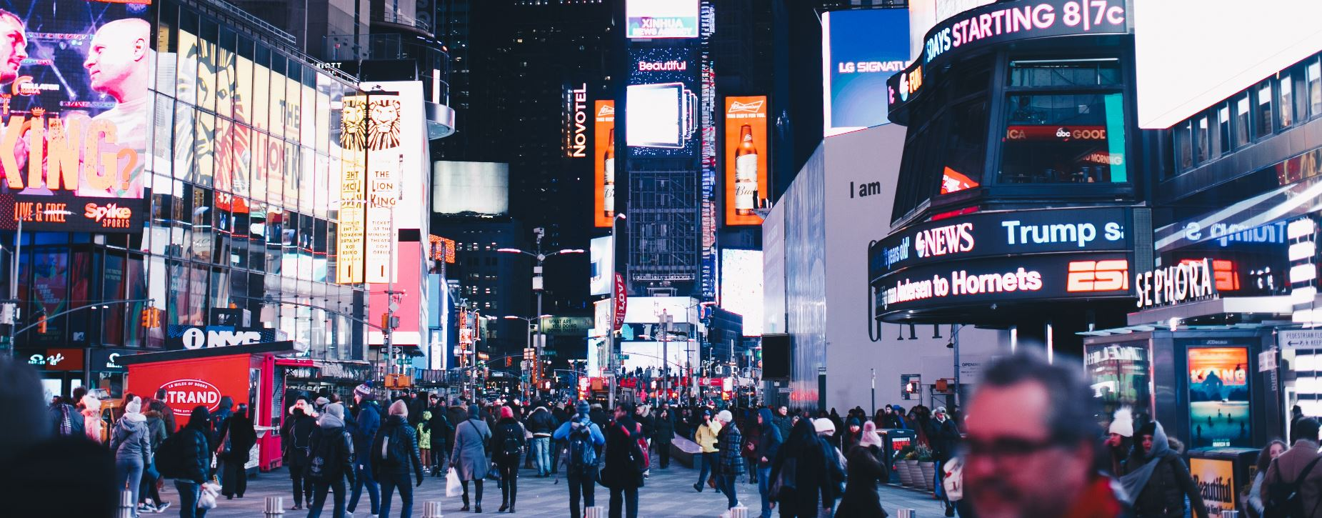 LTE Connectivity for Digital Signage